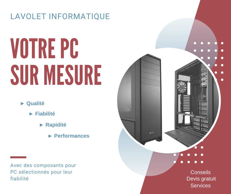 Lavolet informatique 1