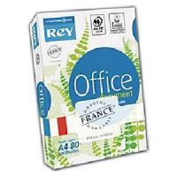 Rey A4 office paper 5€50