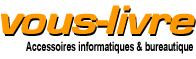 LAVOLET Vous livre.com logo